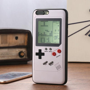 Electronics - Blast From The Past Nintendo IPhone Case