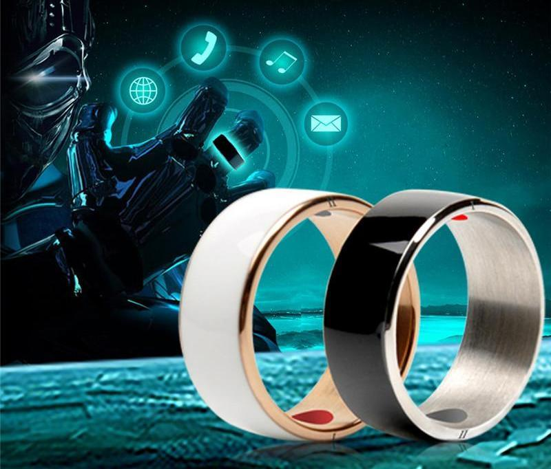 Waterproof Smart Ring - Hooked On Saving