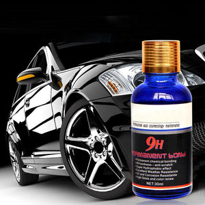 Home & Garden - 9H Grade Professional Ceramic Car Coating Paint Treatment Kit