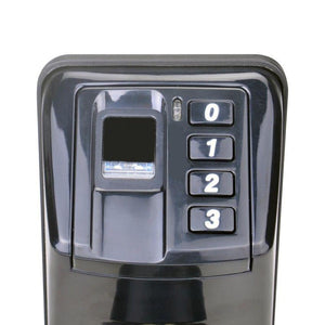 Finger Print Door Lock - Hooked On Saving
