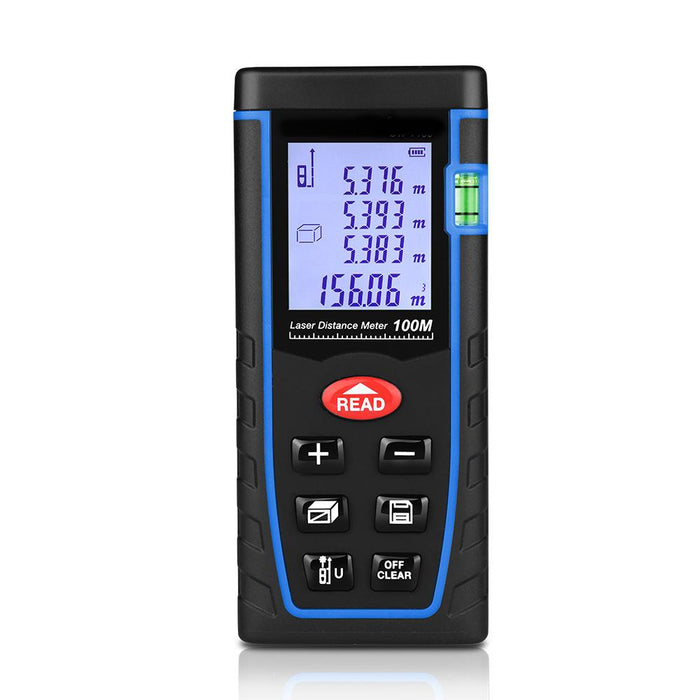 Professional Precision Laser Distance Meter