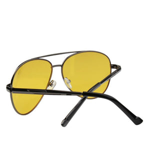 Men's Driving Sunglasses - Hooked On Saving