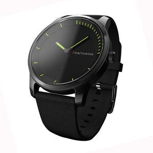 Waterproof Hybrid Smart Watch - Hooked On Saving