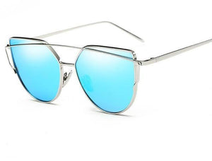 Women's Luxury Show Stopping Sun Glasses - Hooked On Saving