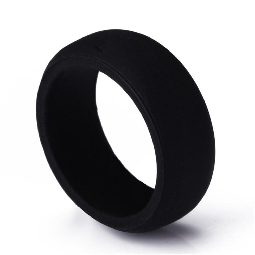 Flexible Hypoallergenic Ring - Hooked On Saving