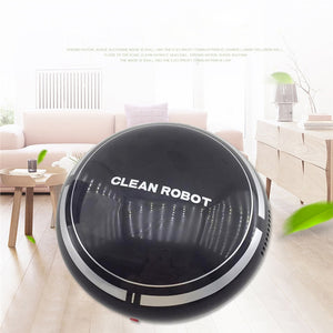 The Cleaning Robot - Hooked On Saving