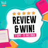 Review & Win!