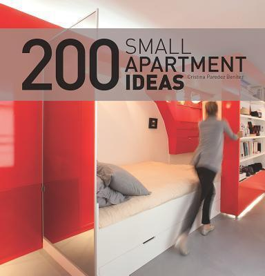 200 Small Apartment Ideas