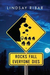 Rocks Fall Everyone Dies (HB)