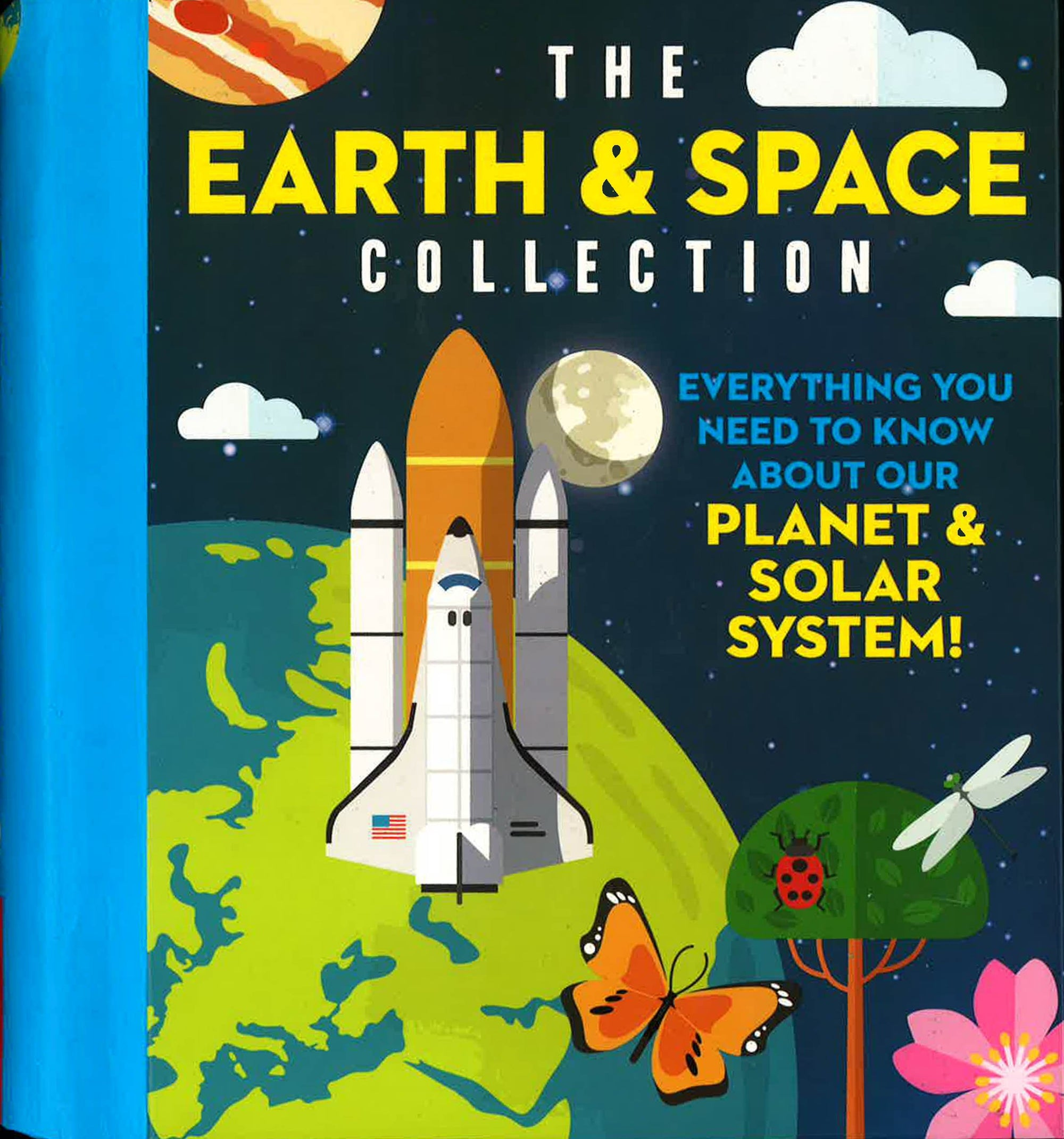 The Earth & Space Collection
