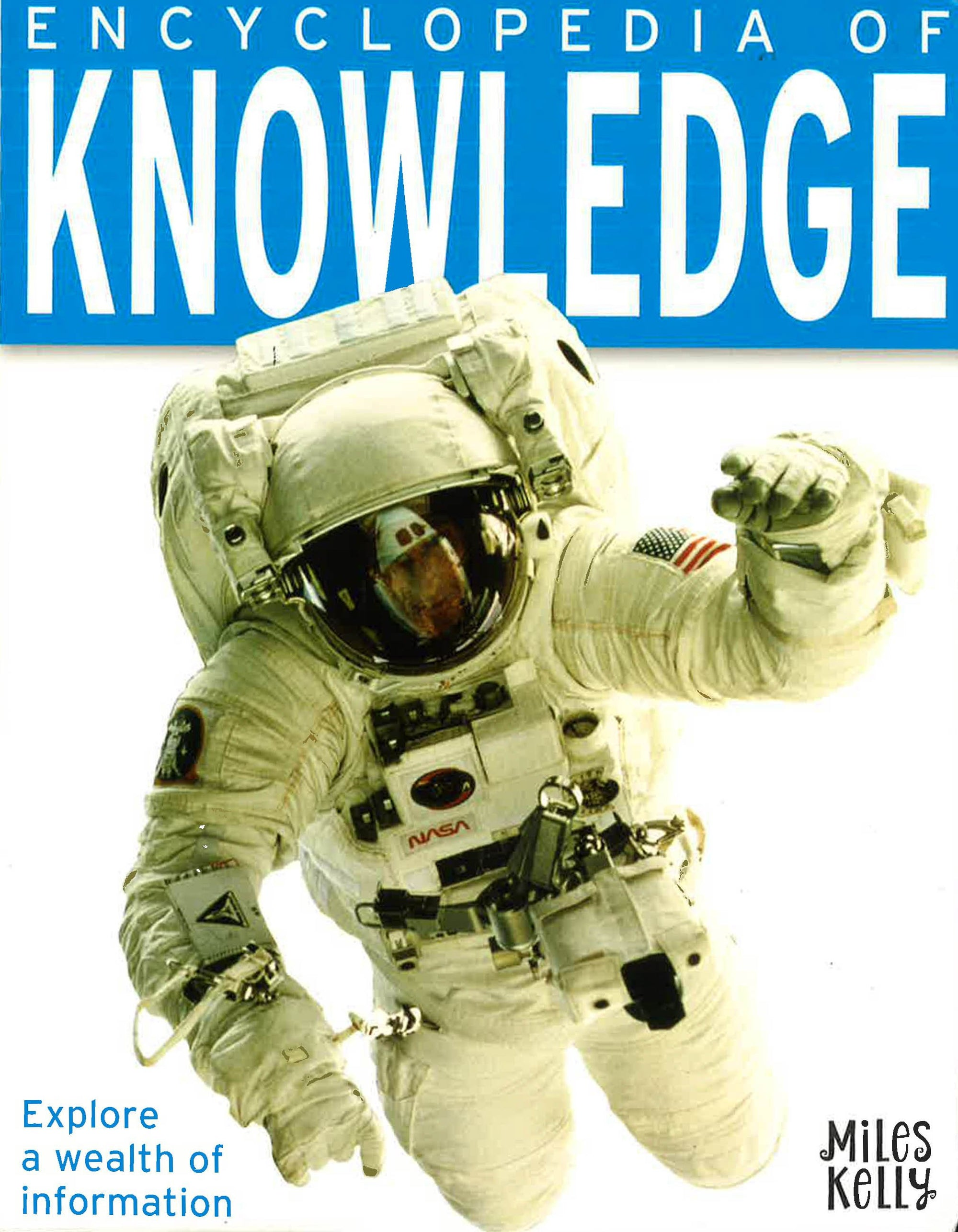 Encyclopedia Of Knowledge