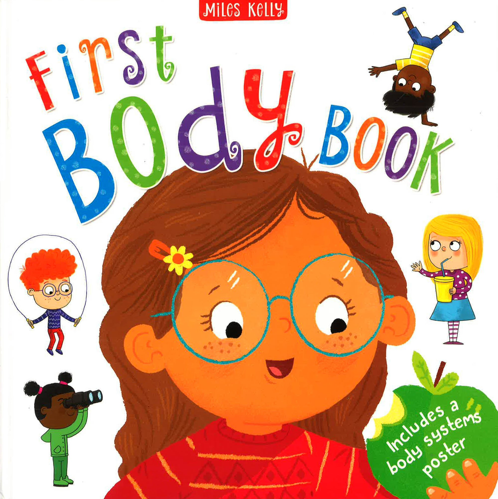 First Body Book