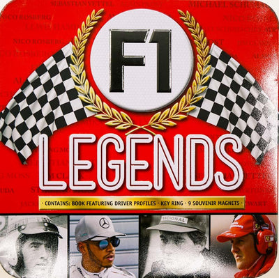 F1 Legends