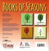 Books of Seasons (4 Books)