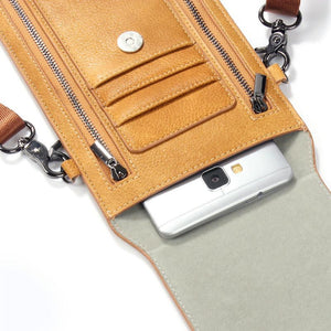 New Zipper Wallet Fashion Ladies Pockets