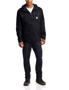Carhartt Men's Big & Tall Rockford Rain Defender Jacket