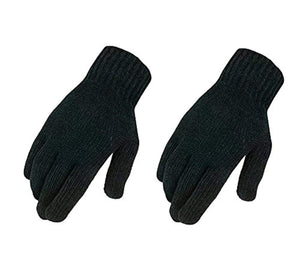 Winter Gloves Magic Gloves Wholesale 12 Pairs- One Size Fits All
