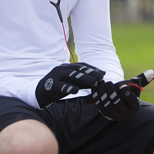 Zensah Smart Running Gloves with Touch Screen Feature