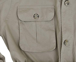 Tag Safari Safari Jacket for Men
