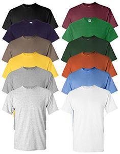 Gildan Men's Heavy Cotton T-Shirt ( 12 Pack )