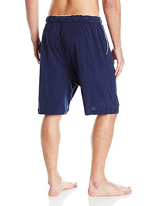 Nautica Men's Knit Sleep Lounge Short