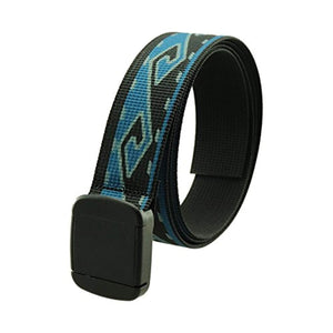 Southwestern Patterns Hiker Belt Made in USA by Thomas Bates
