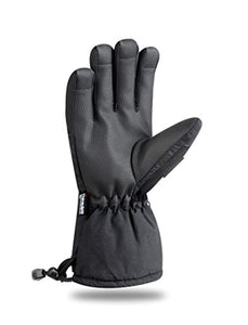 Ski Gloves Snowboard Snowmobile Waterproof Windproof 3M Thinsulate Winter Warm Snow Gloves
