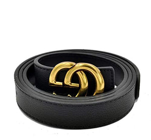 HG-products G-Style Girls Women Business Casual Belt Luxury Fashion[2.5CM]