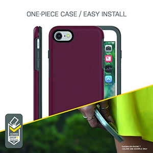 OtterBox Symmetry Series Cell Phone Case for iPhone 8 & iPhone 7 - Anegada by Trefle