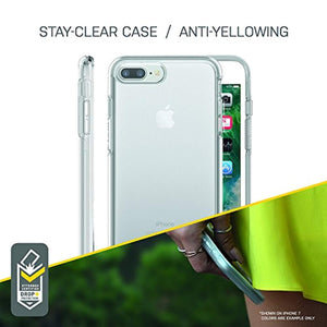 "OtterBox SYMMETRY SERIES Case for iPhone 8 PLUS & iPhone 7 PLUS (5.5"" ONLY) SAVE ME A SPOT"