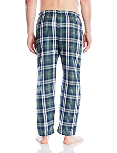 Essentials by Seven Apparel Men's Flannel Pants