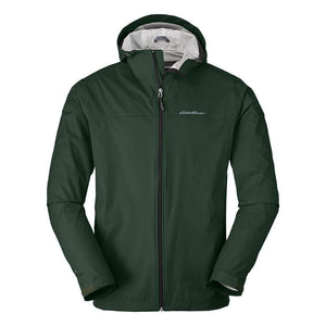 Eddie Bauer Men's Cloud Cap Lightweight Rain Jacket