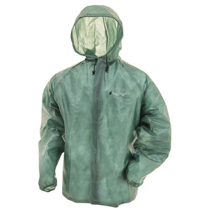 Frogg Toggs Emergency Rain Jacket