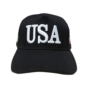 TrendyLuz Make America Great Again Donald Trump MAGA Baseball Cap Hat