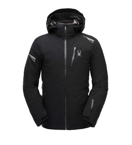 SPYDER Men's Leader Gore-Tex Waterproof and Windproof Snow Sport Jacket