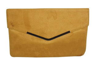 Chicastic Envelope Foldover Casual Evening Clutch Bag