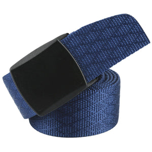moonsix Nylon Web Belts for Men,Utility Military Tactical Duty Belt with Plastic Buckle