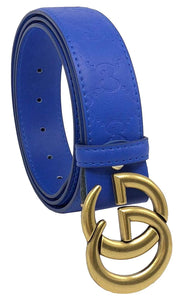 SelBelt:2018 fashion hot belt men's and women's belt Ship UPS USPS from United States