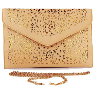 2019 Women Wedding Party Purses Shoulder Bag Evening Day Clutch Bag
