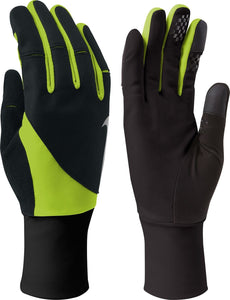 Nike Men's Storm Fit 2.0 Run Gloves