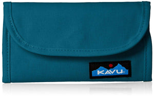 KAVU Big Spender Wallet Tri-Fold Clutch
