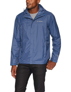Columbia Men's Watertight II Jacket, Waterproof & Breathable