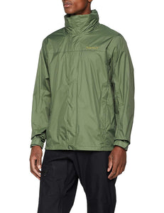 Marmot PreCip Men's Lightweight Waterproof Rain Jacket