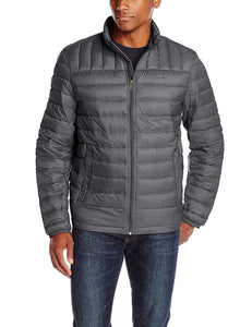 Tommy Hilfiger Men's Packable Down Jacket (Regular and Big & Tall Sizes)
