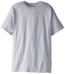 Hanes Men's Size Tall Short-Sleeve Beefy T-Shirt (Pack of Two)