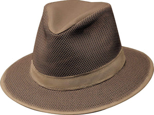 Henschel Safari Packable Breezer Hat