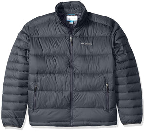 Columbia Men's Big & Tall Frost Fighter Jacket