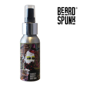 Beard Spunk ® SPECIAL EDITION CHOCOLATE Premium Beard & Moustache Oil 50ml. Beard Spunk Beard Oil & Moustache Grooming Kits