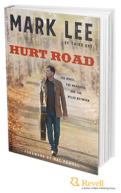 Hurt Road - Signed by Mark Lee