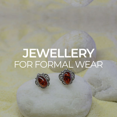Jewellery For Formal Wear
